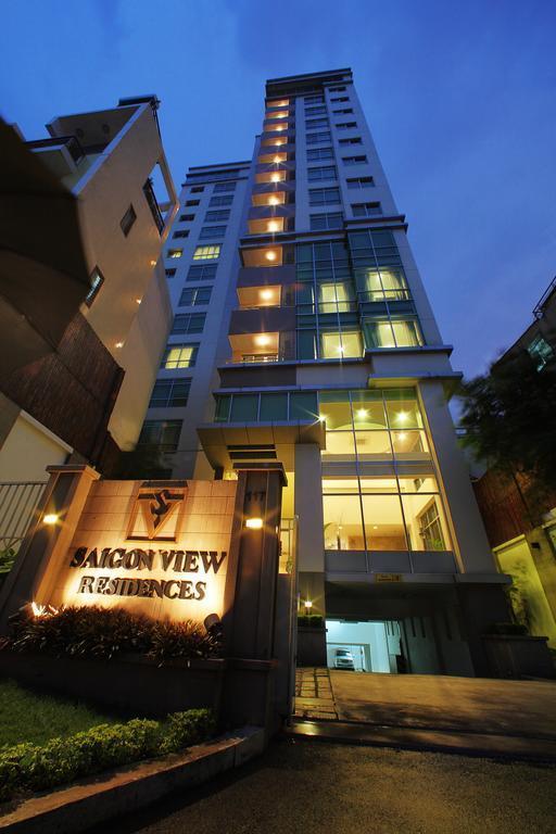 Saigon View Residence