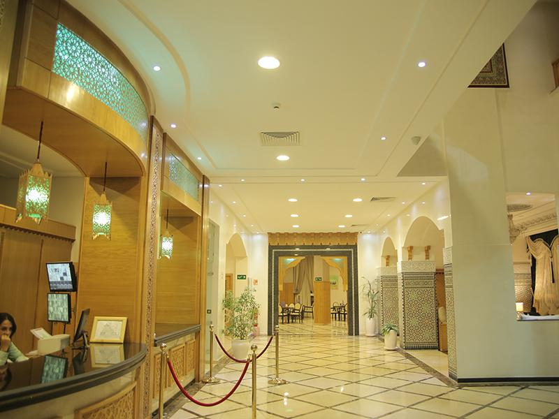 Review Hotel La paloma