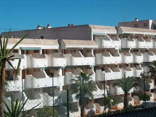 Apartamentos Arcos II Casa Azahar