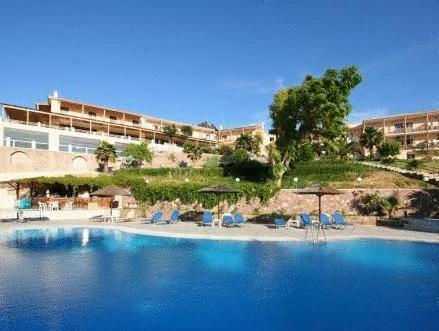 Viva Mare Hotel And Spa