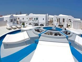 La Mer Deluxe Hotel And Spa
