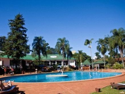 Discount Tangoinn Club Iguazu