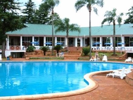 Tangoinn Club Iguazu Reviews