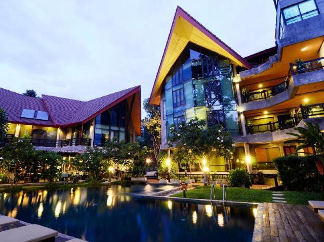 คีรี ธารา บูทีค รีสอร์ต – Kiree Thara Boutique Resort