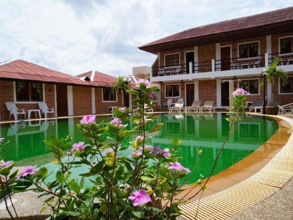 The Little Mermaid Resort Phuket