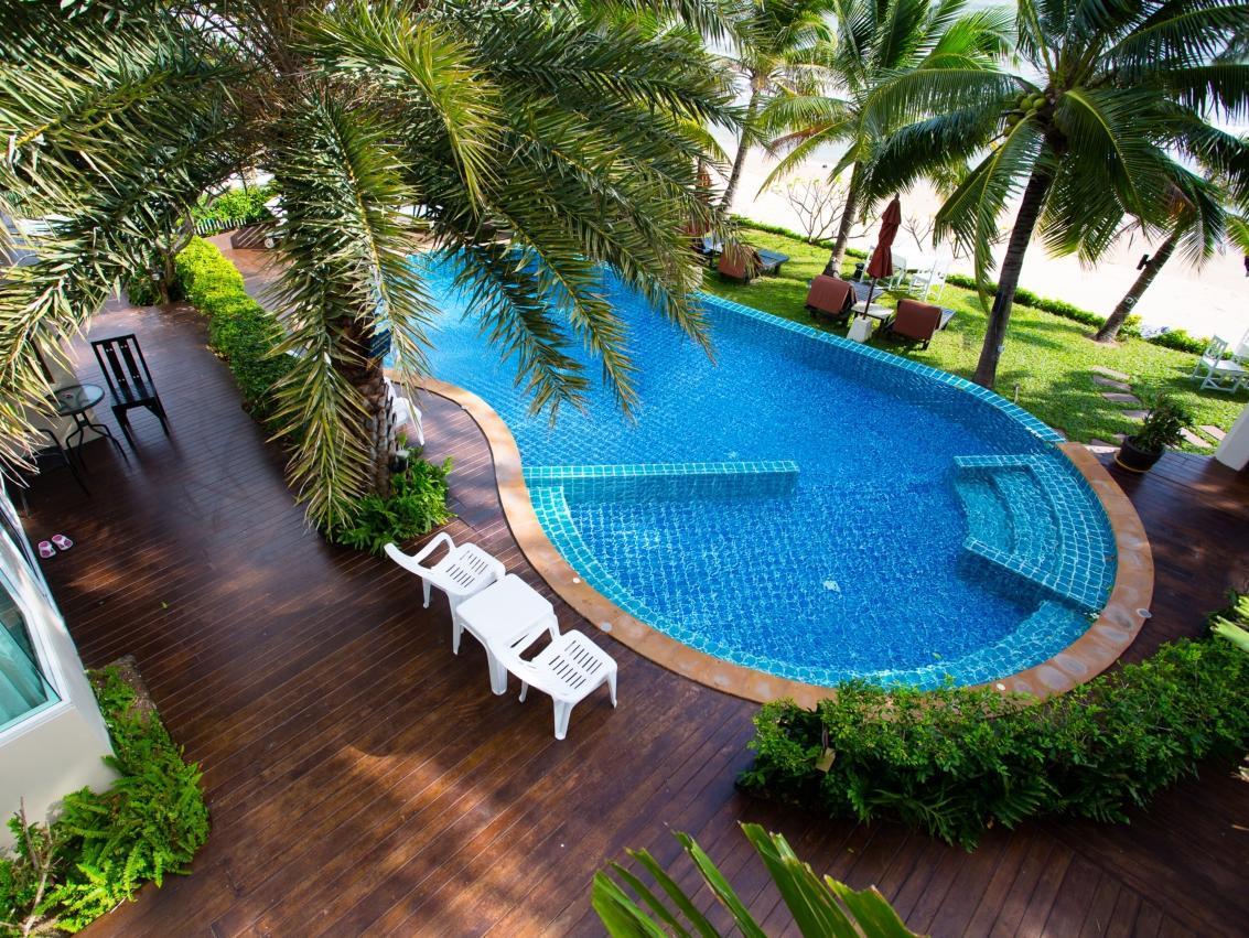 IL Mare Resort