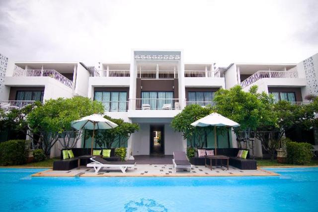 ฟรานจิพานี รีสอร์ท – Franjipani Resort