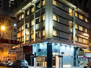 Small image of Pop Hotel, Hong Kong