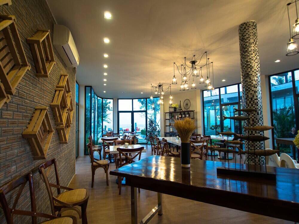 L'air Du Pran Resort แลดูปราณ รีสอร์ท