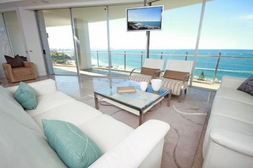 Oceans Mooloolaba Resort