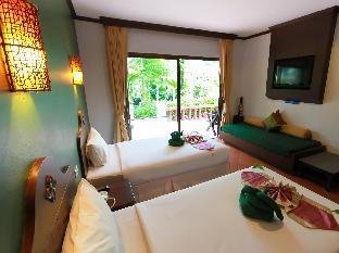 ファナリ リゾート カオラック - コートヤード ゾーン Fanari Khaolak Resort - Courtyard Zone