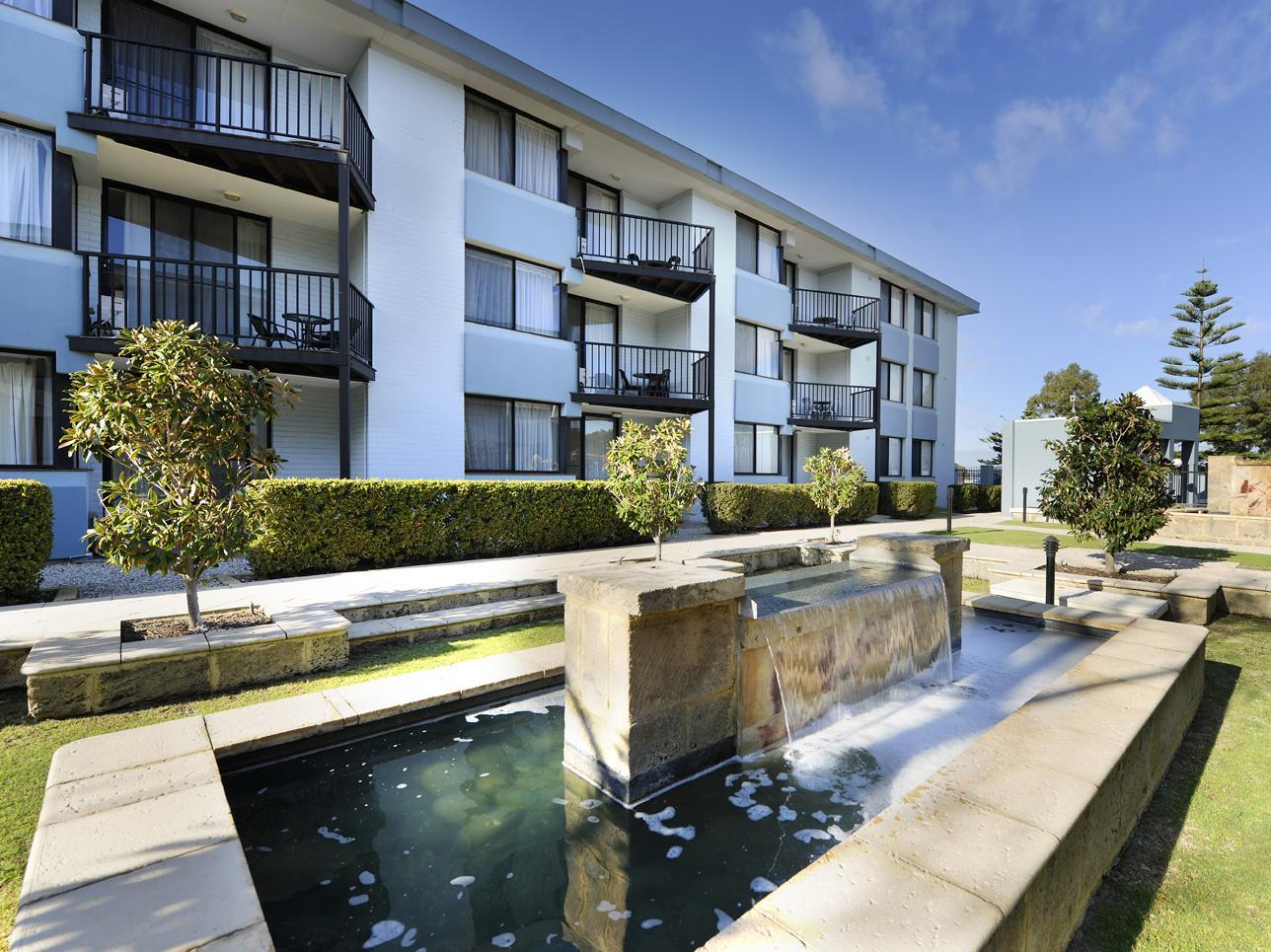 Assured Waterside Apartments Reviews