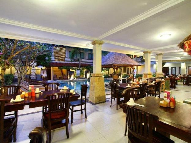 The Niche Bali Hotel