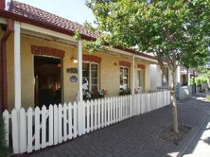 O hotelu Adelaide Heritage Cottages & Apartments (Adelaide Heritage Cottages & Apartments)