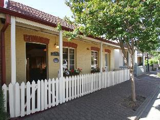 Adelaide Heritage Cottages & Apartments Adelaide South Australia Australia