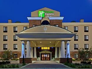 Фото отеля Holiday Inn Express Hotel & Suites Anderson