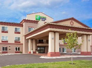 Holiday Inn Express Hotel & Suites Antigo Antigo (WI) Wisconsin United States