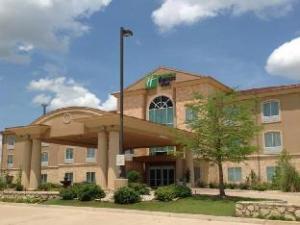 Holiday Inn Express & Suites Glen Rose