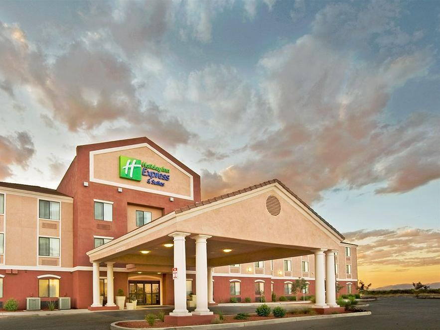Holiday Inn Express And Suites Willcox