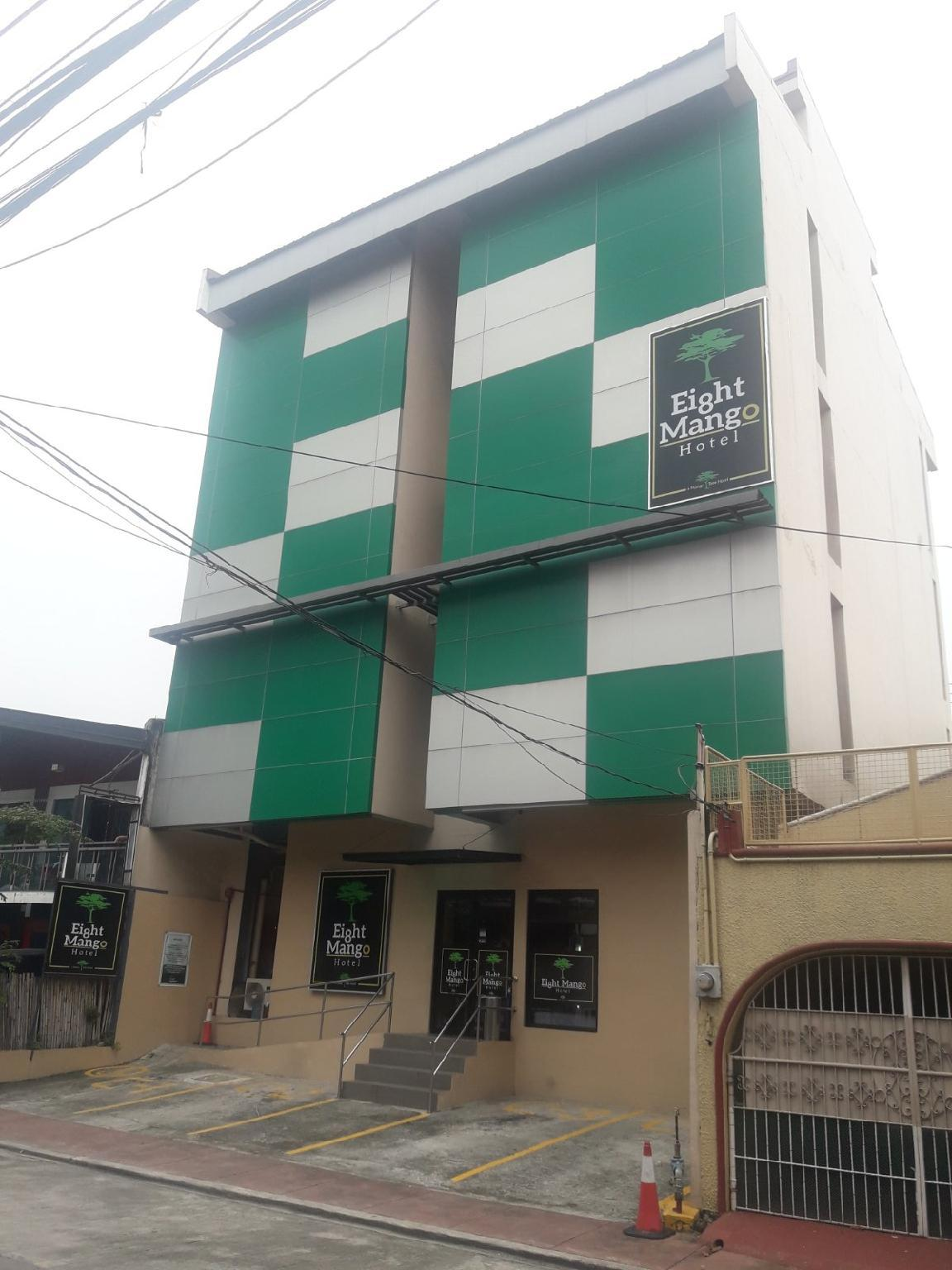 8 Mango Hotel