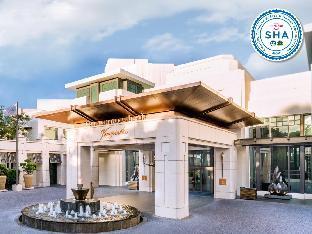 サイアム ケンピンスキー ホテル バンコク Siam Kempinski Hotel Bangkok