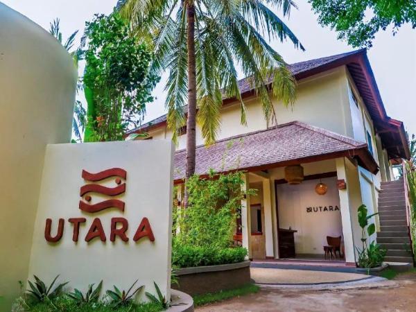 UTARA VILLAS Lombok