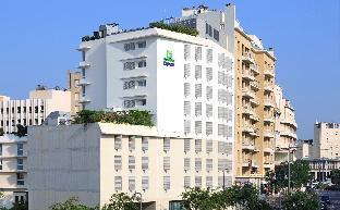 馬賽聖查理斯智選假日酒店