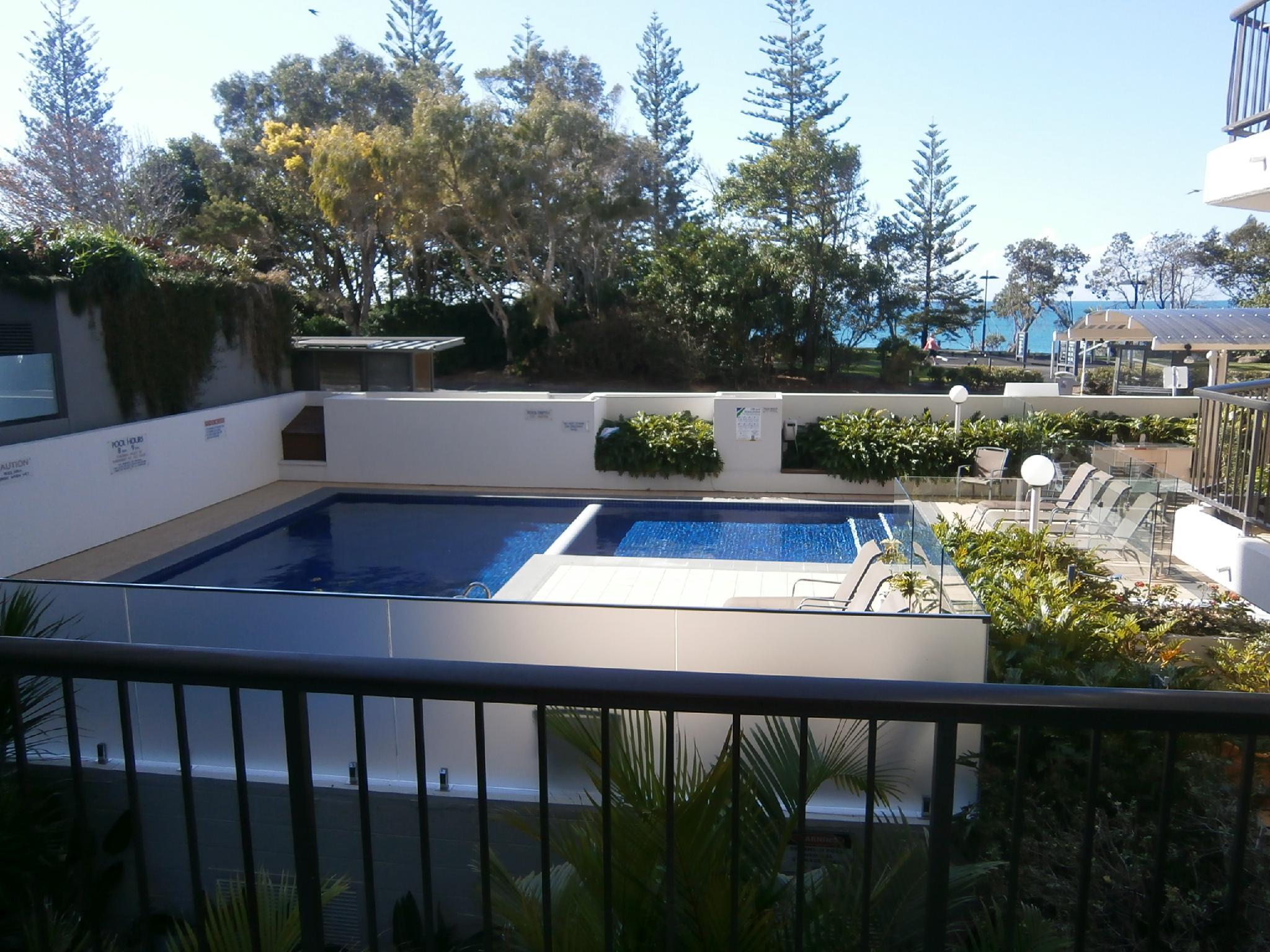 Seaview Resort Mooloolaba