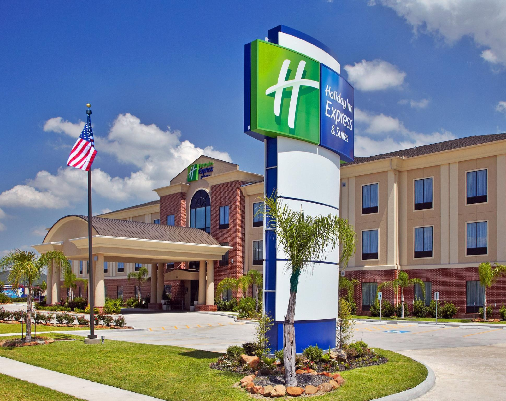 Holiday Inn Express Hotel And Suites Deer Park