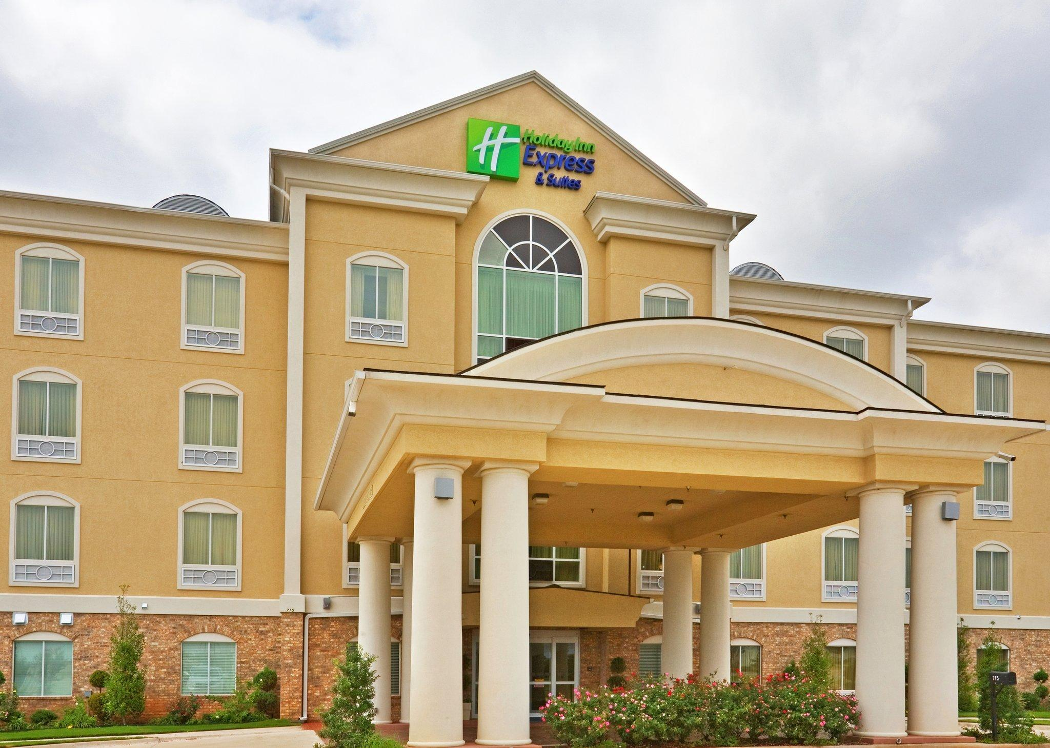 Holiday Inn Express Hotel And Suites Denison North Lake Texoma