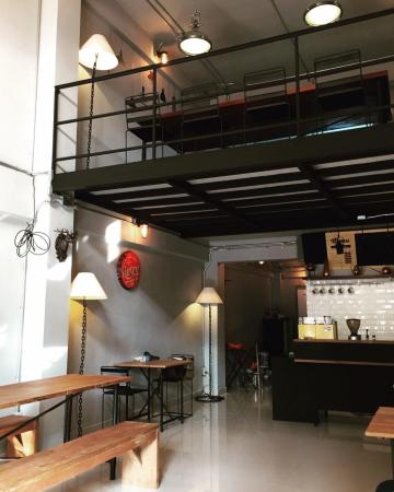 dodee105 Hostel & Cafe Bangkok