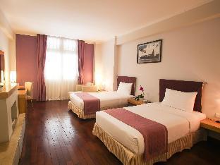 TTC Khách sạn Cao cấp Ngọc Lan