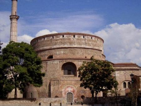 RentRooms Thessaloniki