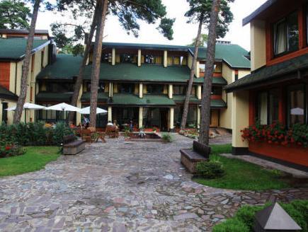 Palanga Park Hotel
