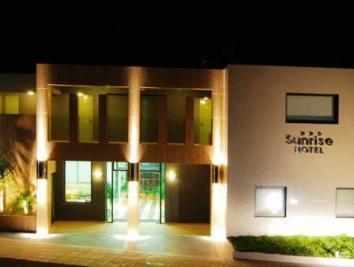 Sunrise Village Hotel   All Inclusive