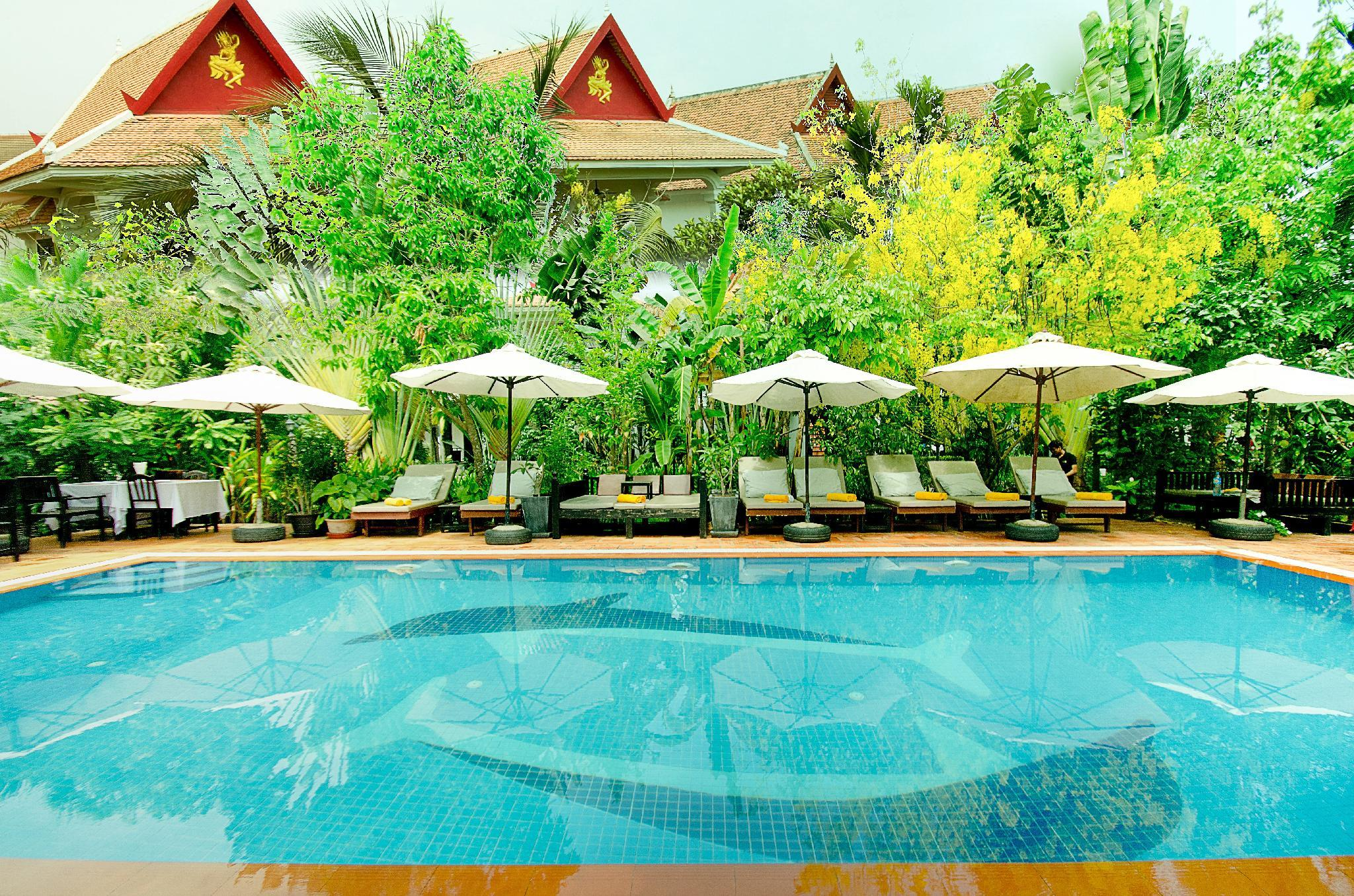 Sonalong Boutique Village And Resort