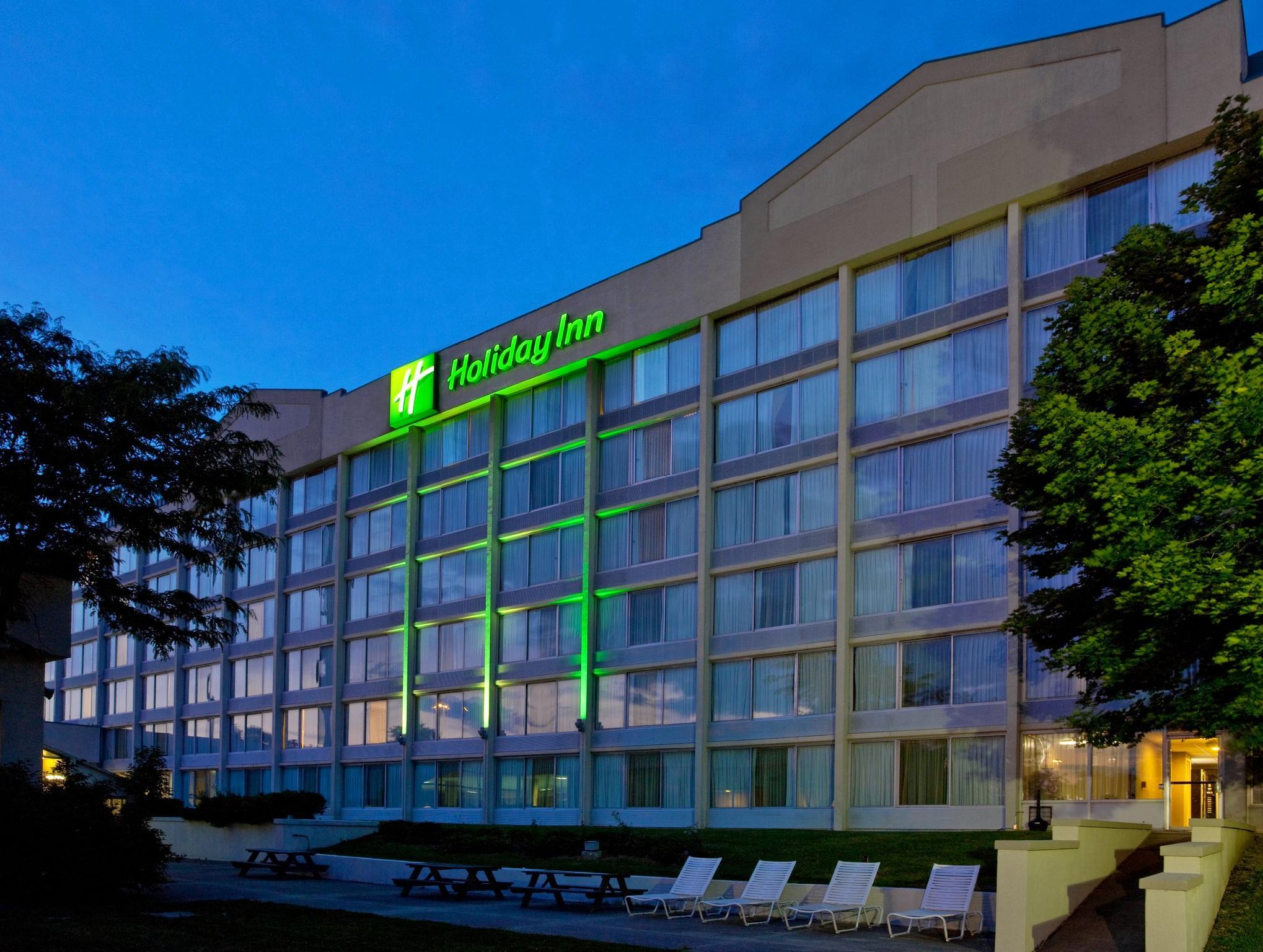 Holiday Inn Cleveland   Strongsville   Airport