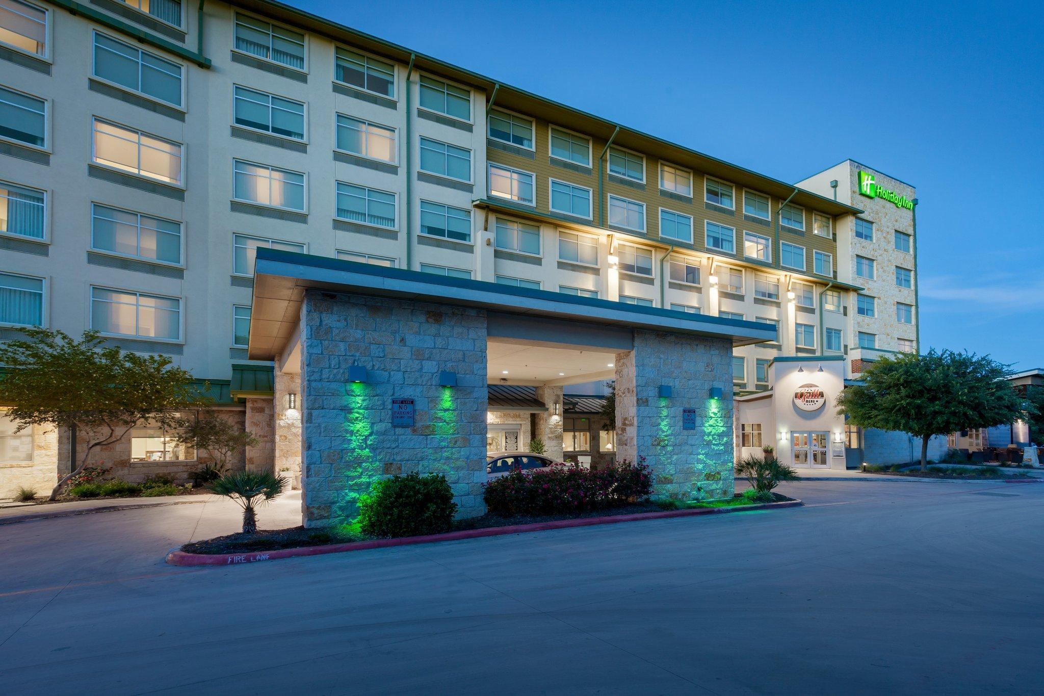 Holiday Inn San Antonio Northwest  SeaWorld Area