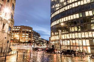 布魯塞爾中心桑頓酒店