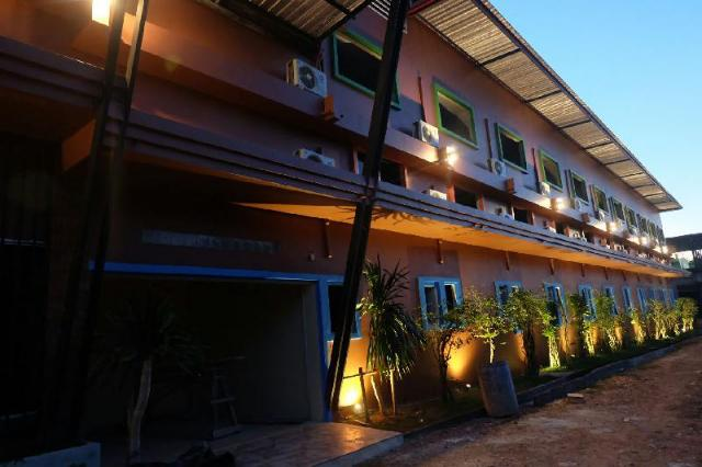 บ่อไร่ รีสอร์ต – Borai Resort
