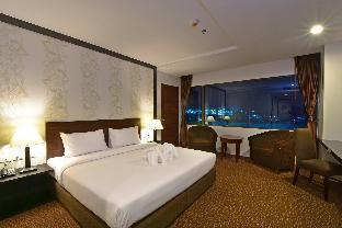 サイアム オリエンタル ホテル Siam Oriental Hotel