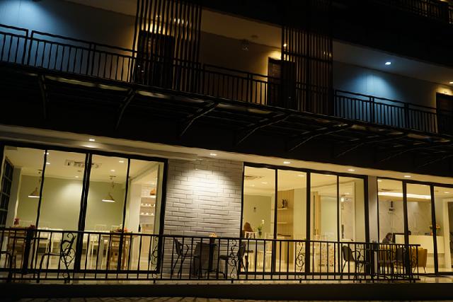 168 สตูดิโอ โฮเต็ล อุบลราชธานี – 168studio Hotel ubonratchathani
