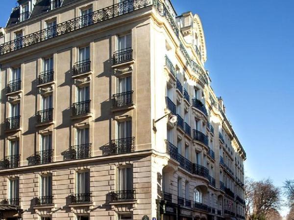 Hotel Perreyve Paris