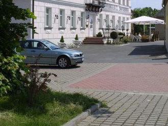 Hotel Schlo�blick Trebsen