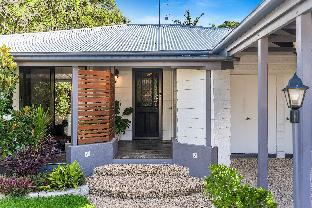 A PERFECT STAY Solstice Byron Bay New South Wales Australia