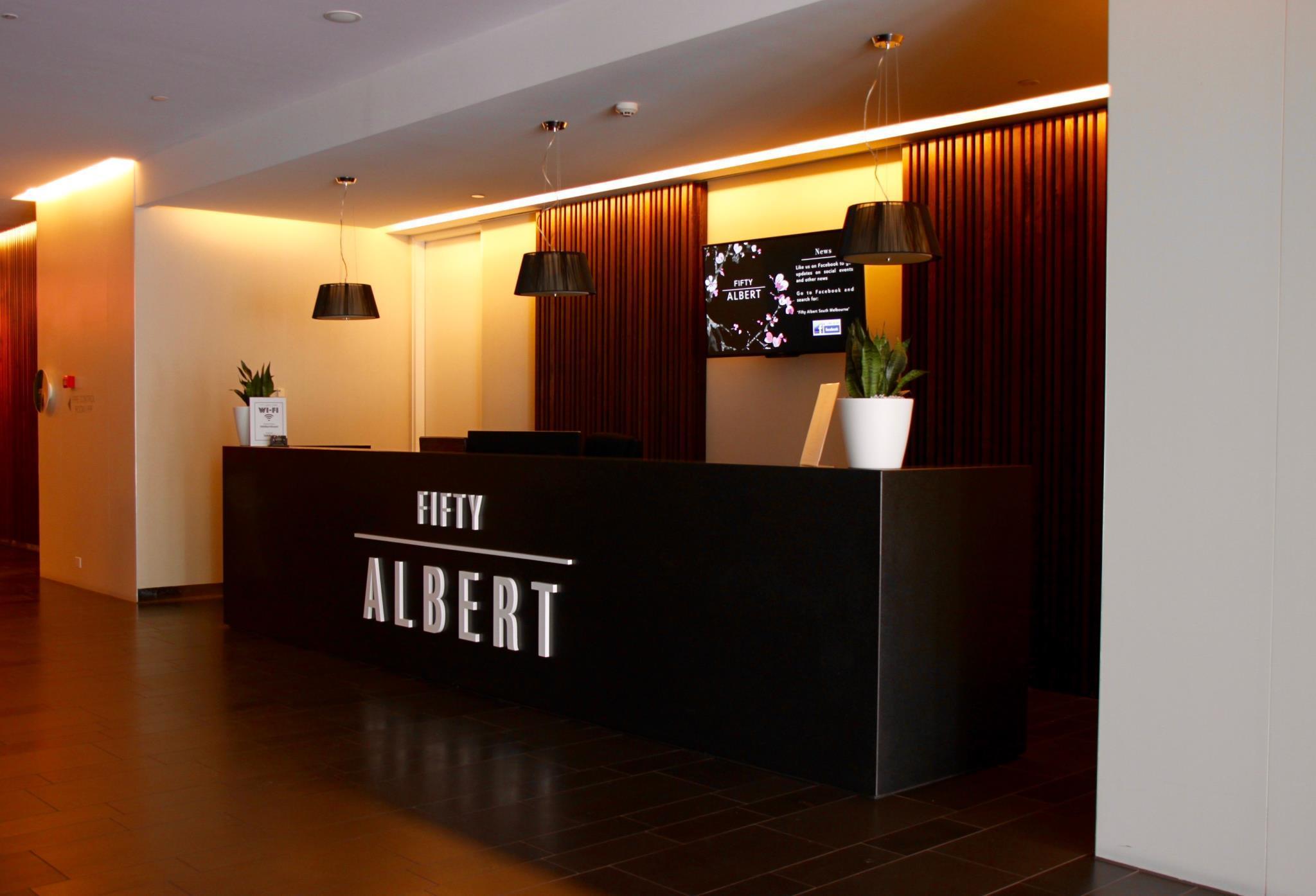 Fifty Albert