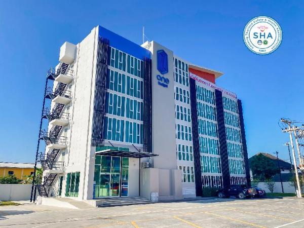 one budget hotel Chiang Rai