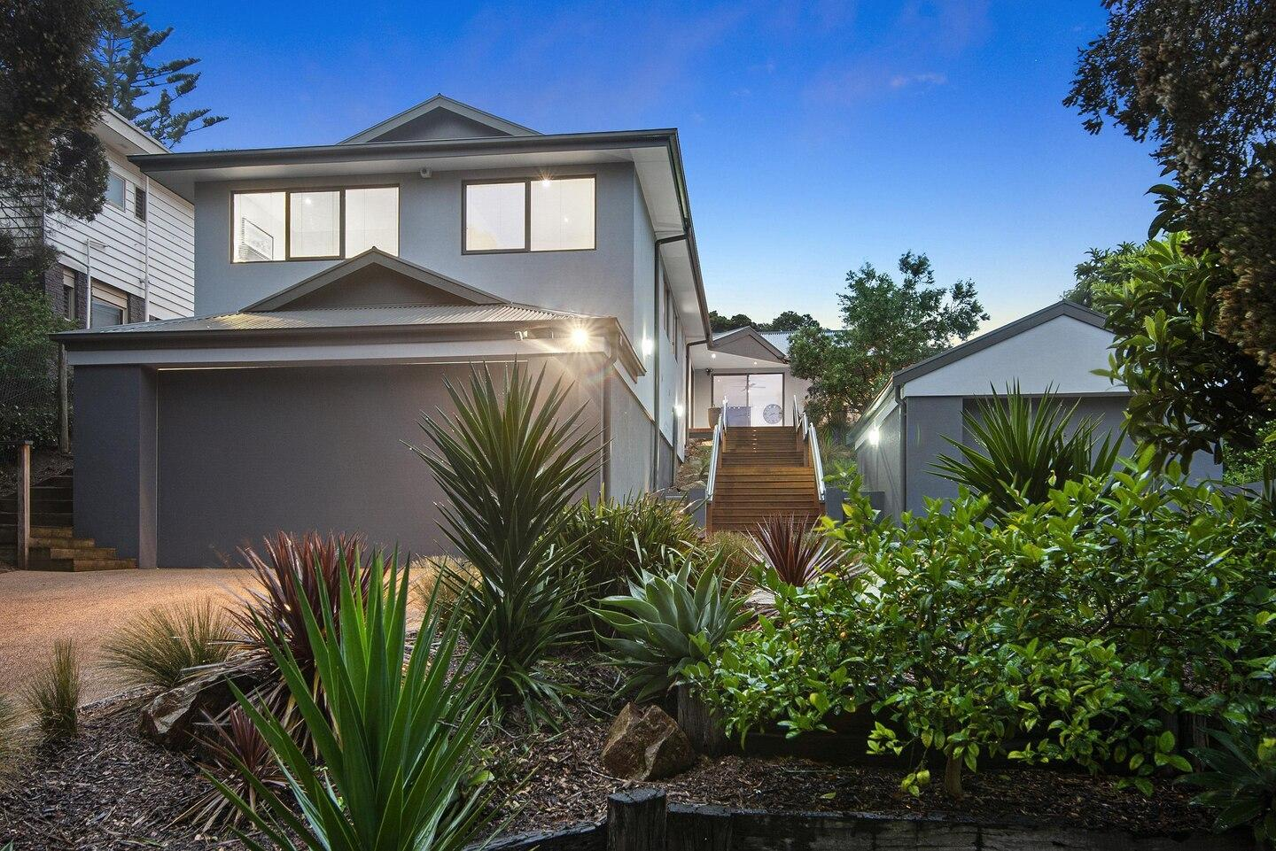 Rye-gowrie Front Beach House