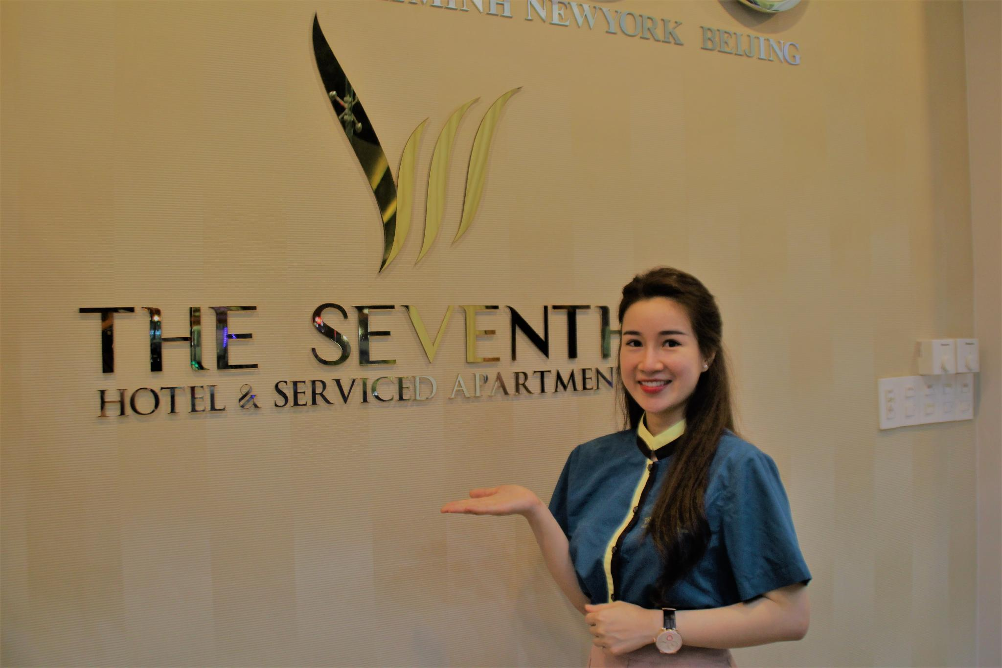 7S Hotel The Seventh 3