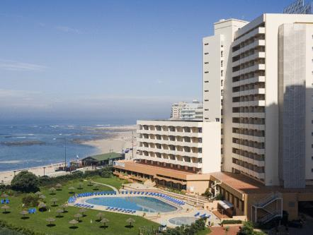 Axis Vermar Conference And Beach Hotel